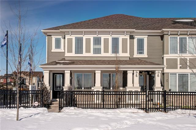 10516 Cityscape DR NE, 2 bed, 2.1 bath, at $354,990