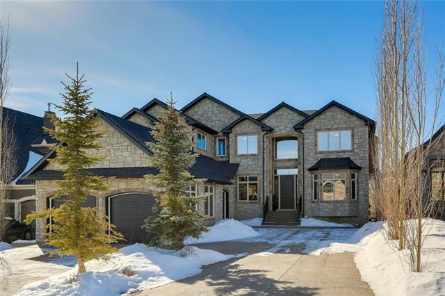 36 ASPEN RIDGE BA SW, 6 bed, 5.1 bath, at $2,350,000