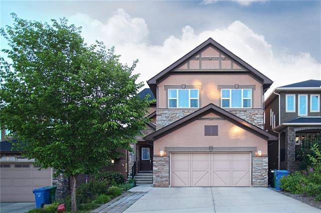 11 ASPEN STONE WY SW, 4 bed, 2.1 bath, at $829,000
