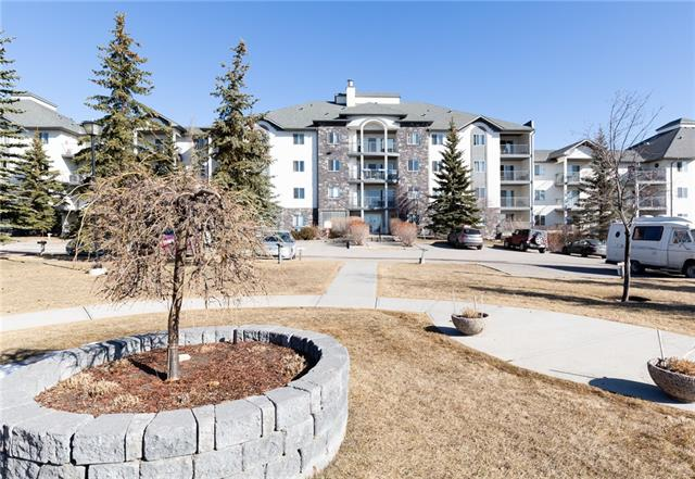 #207 55 ARBOUR GROVE CL NW, 2 bed, 2 bath, at $229,900