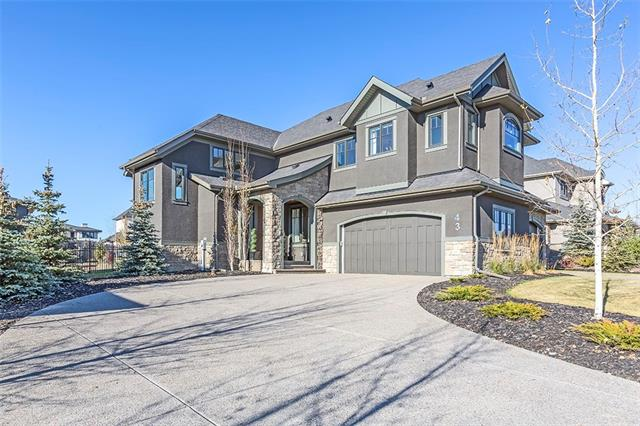 43 WATERMARK RD , 5 bed, 3 bath, at $1,199,900