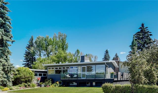 4908 BRITANNIA DR SW, 3 bed, 2.1 bath, at $1,595,000