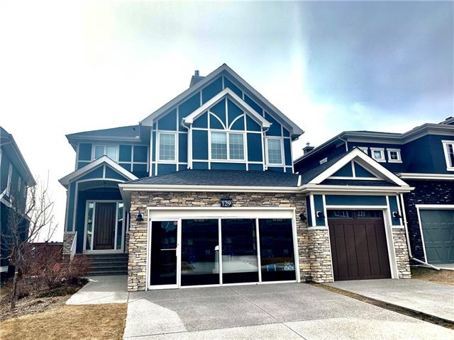 129 ASPEN SUMMIT DR SW, 4 bed, 3.1 bath, at $1,249,000