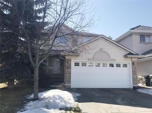 35 EVERGREEN WY SW, 4 bed, 3.1 bath, at $569,000
