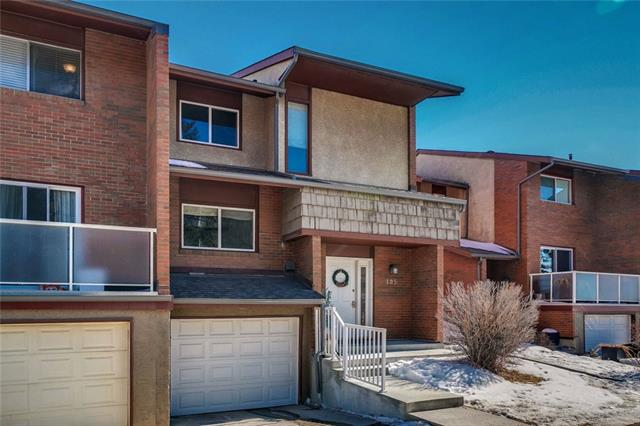 #105 1305 GLENMORE TR SW, 3 bed, 2.1 bath, at $349,000
