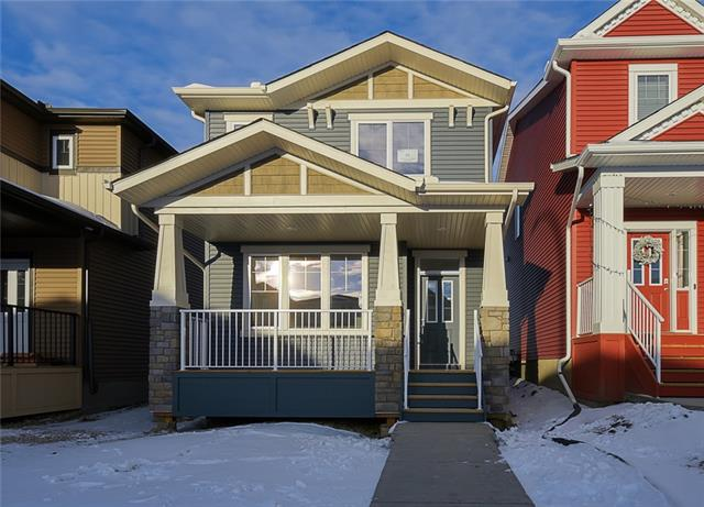 81 EVANSCREST RD NW, 3 bed, 2.1 bath, at $416,900