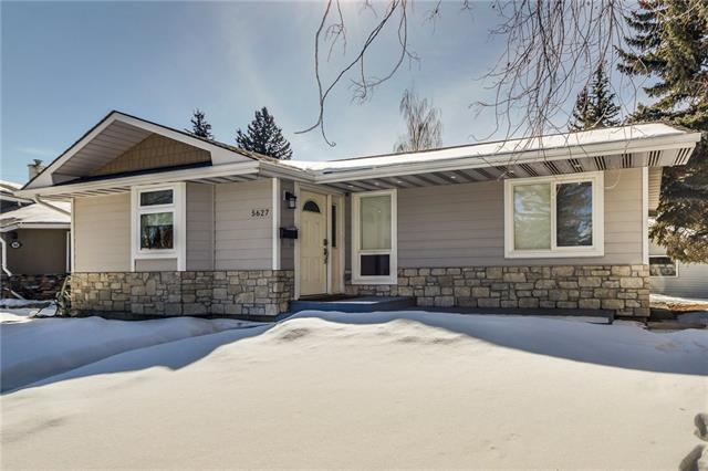 5627 LADBROOKE PL SW, 4 bed, 3 bath, at $899,900