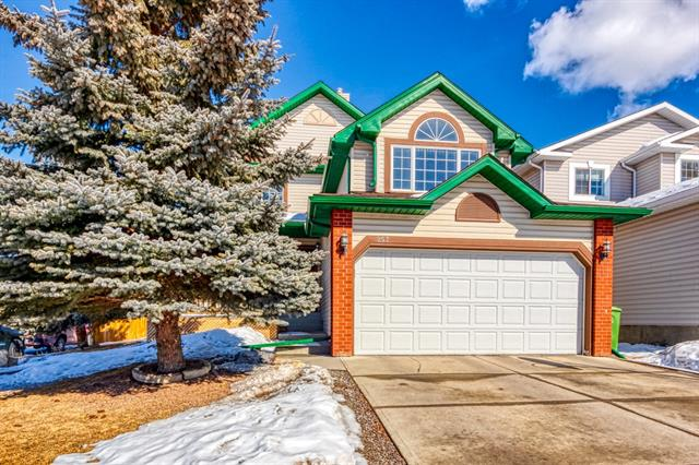 257 ARBOUR RIDGE PA NW, 4 bed, 2.2 bath, at $499,900