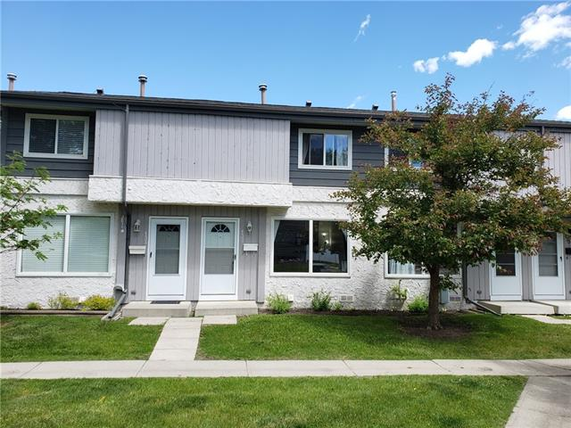 #132 999 CANYON MEADOWS DR SW, 2 bed, 1 bath, at $215,000