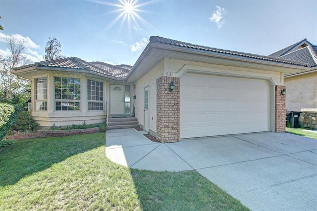 638 SCHUBERT PL NW, 4 bed, 3 bath, at $615,000