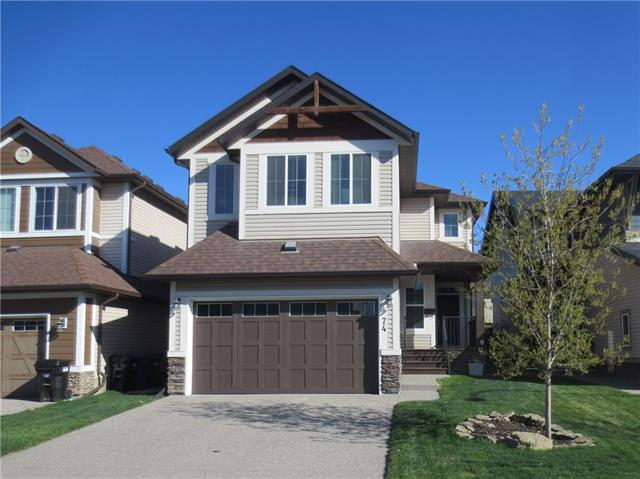 74 AUBURN SHORES CR SE, 3 bed, 2.1 bath, at $569,000