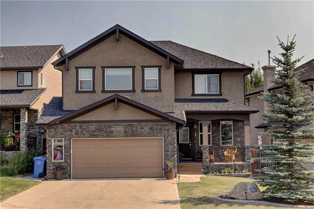 84 ASPEN STONE RD SW, 4 bed, 3.1 bath, at $699,000