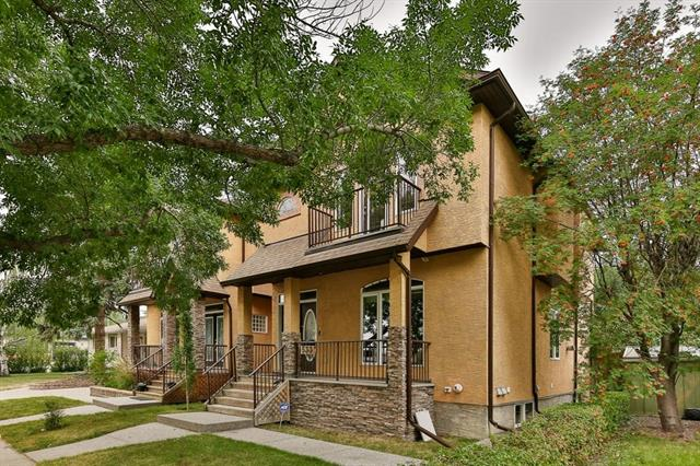 533 NORTHMOUNT DR NW, 5 bed, 3.1 bath, at $584,100