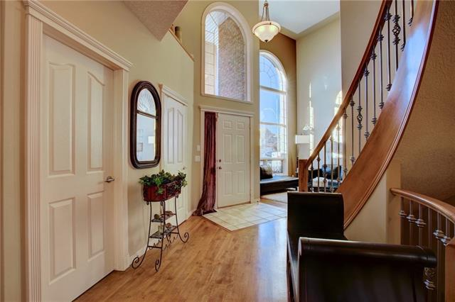 26 ROYAL CREST WY NW, 3 bed, 3.1 bath, at $699,900