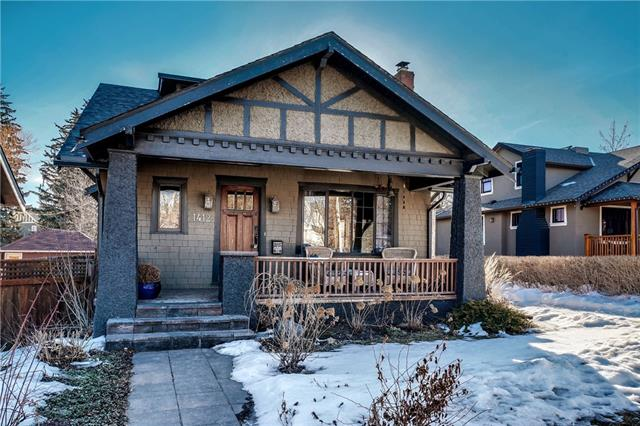1412 SHELBOURNE ST SW, 4 bed, 2.1 bath, at $850,000