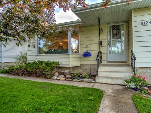 11024 SOUTHDALE RD SW, 4 bed, 2 bath, at $490,000