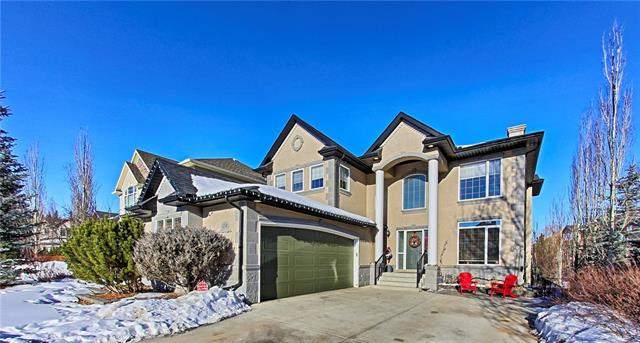 254 DISCOVERY RIDGE TC SW, 4 bed, 3.1 bath, at $839,000