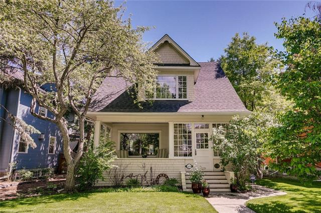 3634 6 ST SW, 4 bed, 2.1 bath, at $1,245,000