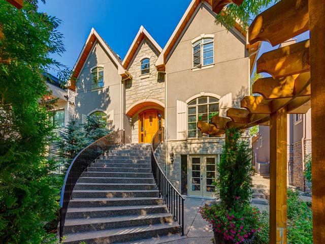 614 CRESCENT BV SW, 4 bed, 4.2 bath, at $2,350,000