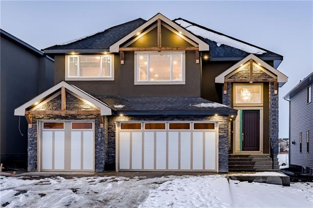 306 KINNIBURGH RD , 6 bed, 4.1 bath, at $739,900