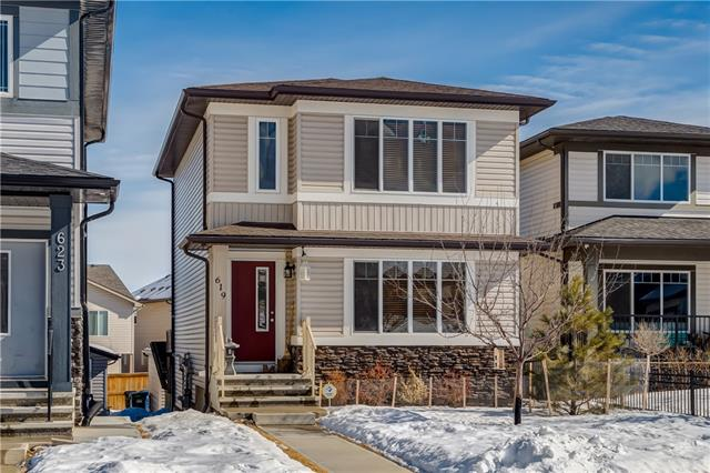 619 PANORA WY NW, 3 bed, 2.1 bath, at $419,900
