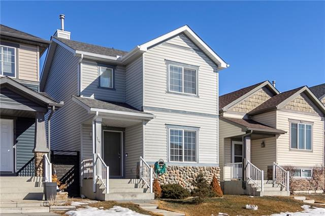 14 SADDLECREST PL NE, 3 bed, 1.1 bath, at $349,900