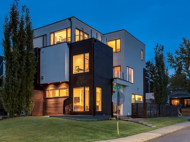4225 19 ST SW, 3 bed, 3.1 bath, at $999,999