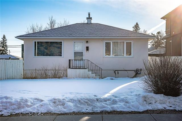 3918 CENTRE B ST NW, 4 bed, 2 bath, at $480,000