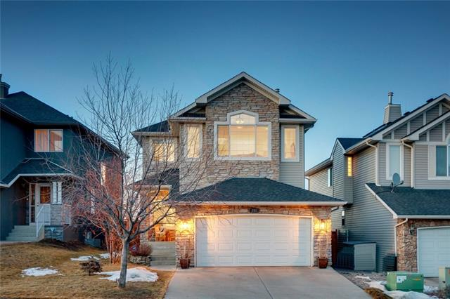 293 KINCORA DR NW, 3 bed, 3.1 bath, at $539,900