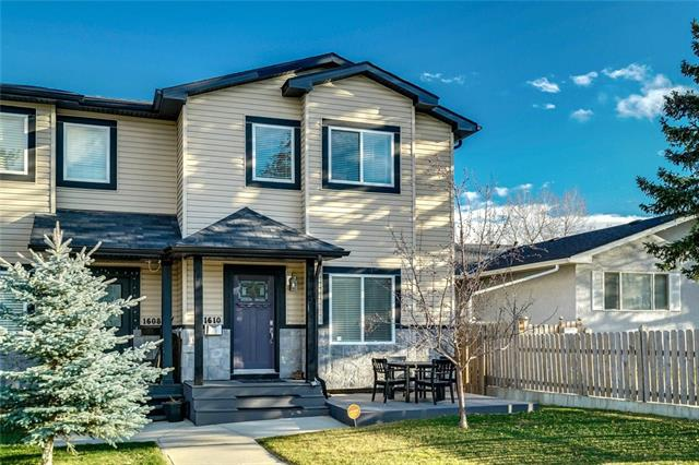1610 43 ST SW, 4 bed, 3.1 bath, at $584,900