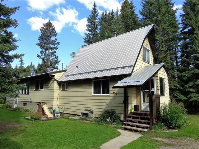 #105 33408 RANGE ROAD 41  , 4 bed, 1 bath, at $279,900
