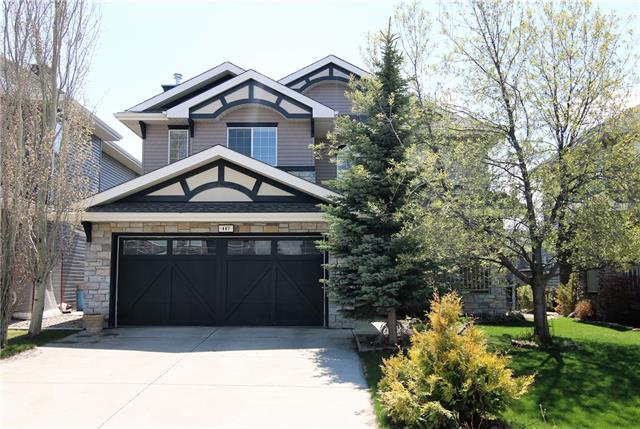 117 ROYAL OAK PT NW, 5 bed, 3.1 bath, at $669,900