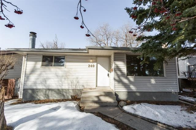 240 WHITEVIEW RD NE, 4 bed, 2 bath, at $344,900