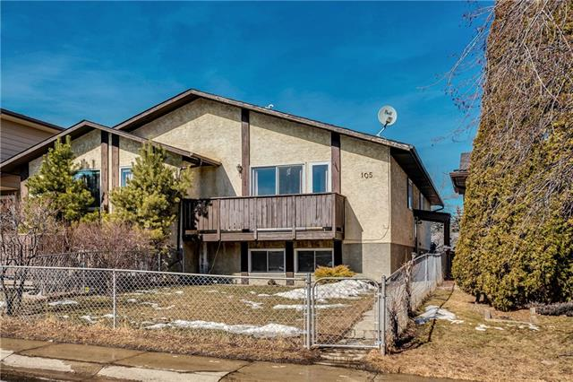 105 BERMONDSEY WY NW, 4 bed, 2 bath, at $289,900