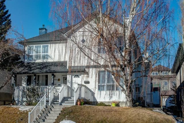#1 3711 15A ST SW, 3 bed, 1.1 bath, at $409,900