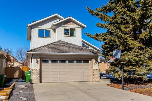 96 SIERRA MORENA CI SW, 4 bed, 3.1 bath, at $649,900
