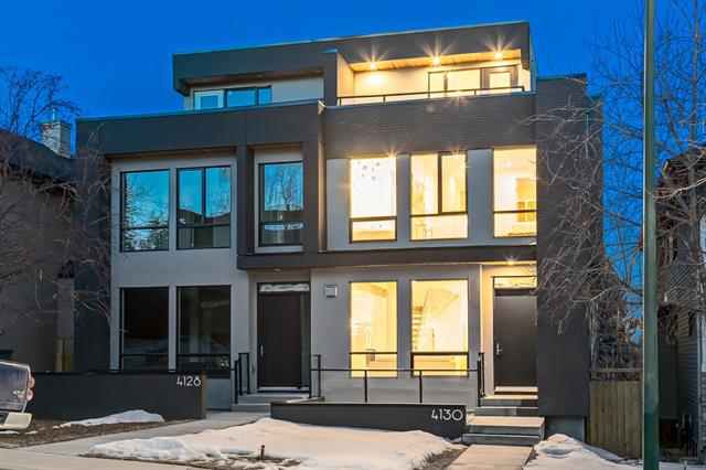 4130 17 ST SW, 4 bed, 4.1 bath, at $1,079,900