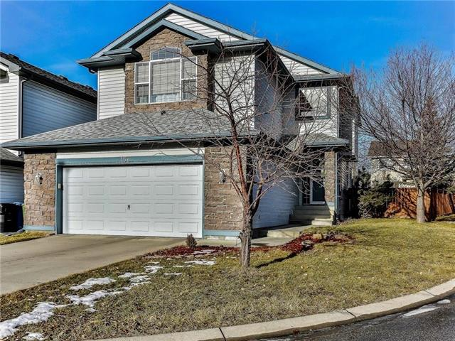 156 TUSCANY MEADOWS CL NW, 3 bed, 2.1 bath, at $514,900