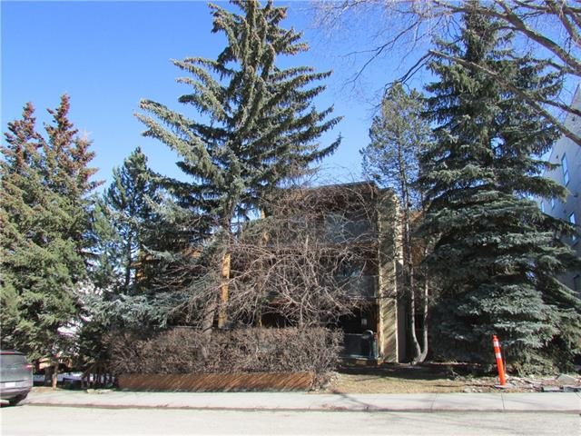 #304 2114 17 ST SW, 2 bed, 1 bath, at $259,500