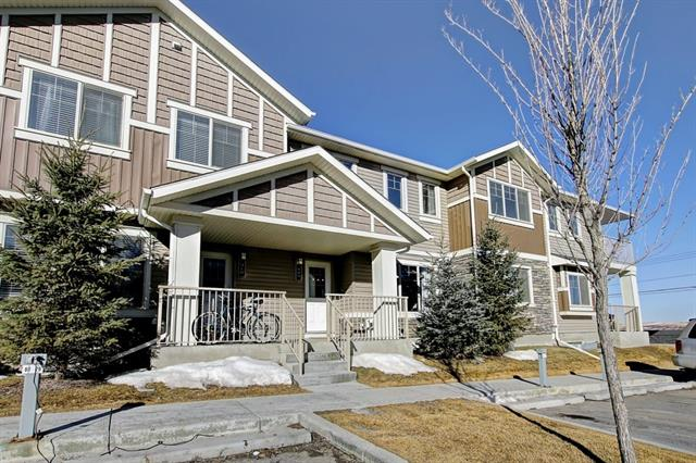#909 250 SAGE VALLEY RD NW, 2 bed, 0.5 bath, at $239,000