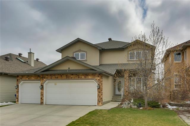 18 ELKTON WY SW, 3 bed, 2.1 bath, at $759,900