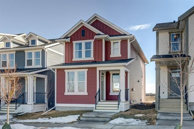 337 South Point GR SW, 3 bed, at $369,900