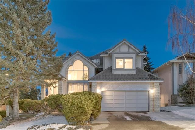 500 SILVERGROVE GD NW, 4 bed, 3.1 bath, at $689,000