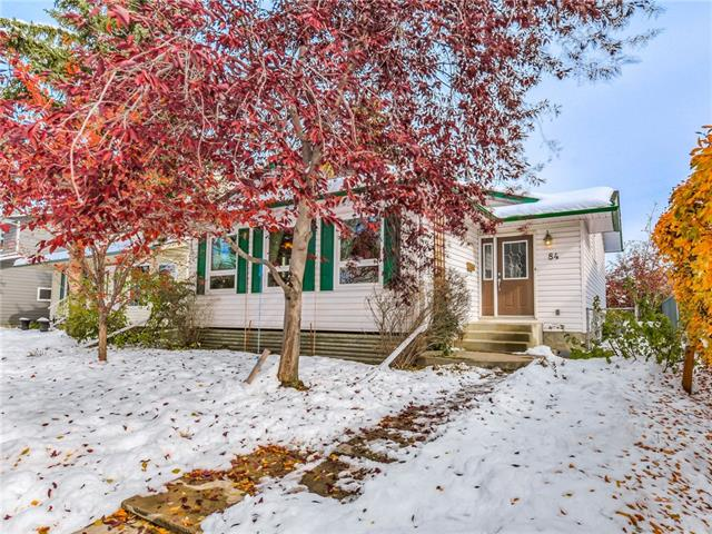 84 WOODGLEN RD SW, 3 bed, 2 bath, at $424,800
