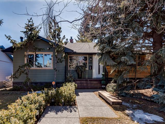 2451 CHARLEBOIS DR NW, 4 bed, 2 bath, at $749,900