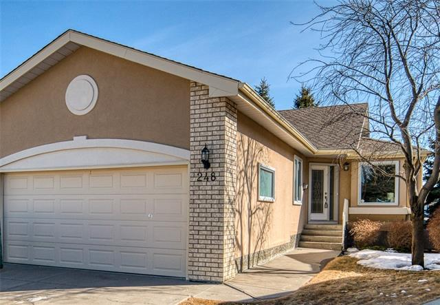 248 CHRISTIE PARK MR SW, 3 bed, 3 bath, at $535,000