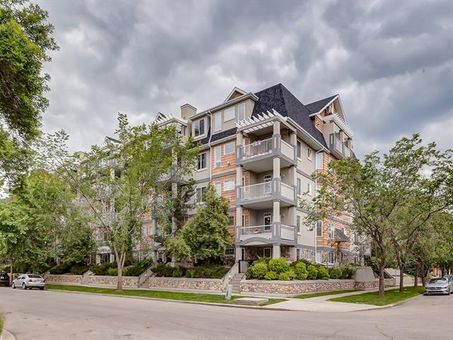 #402 2411 ERLTON RD SW, 2 bed, 2 bath, at $329,900