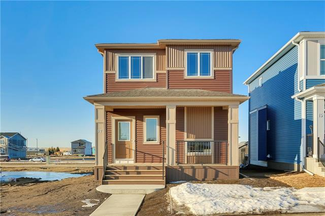 17 Juniper ST , 3 bed, 2.1 bath, at $370,600