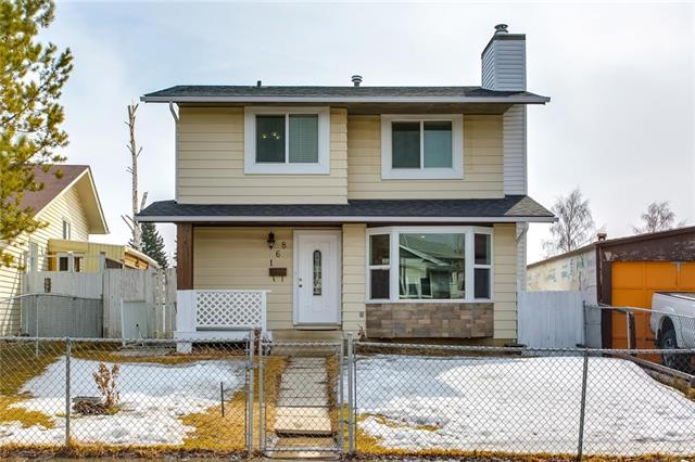 168 FALLSWATER RD NE, 4 bed, 2.1 bath, at $344,900