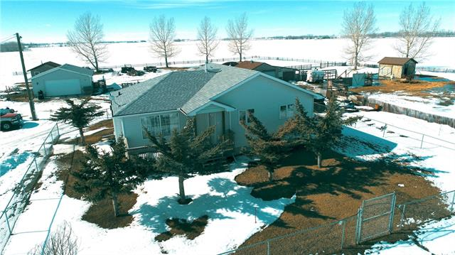 251044 Range Road 261 RD , 3 bed, 3 bath, at $589,900